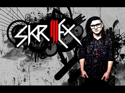 Skrillex, American electronic music producer, DJ, singer and songwriter
